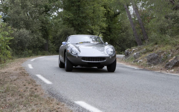 1966 Ferrari 275 GTC_NOIR