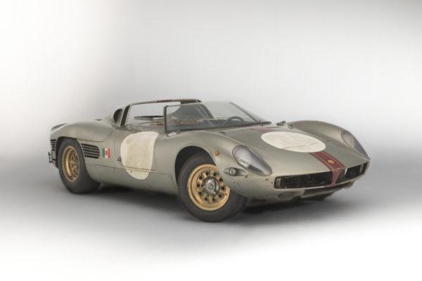 Serenissima Le Mans (51)