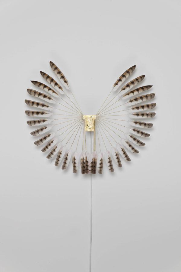 Rebecca Horn Collection © 2019: Rebecca Horn/ProLitteris, Zürich