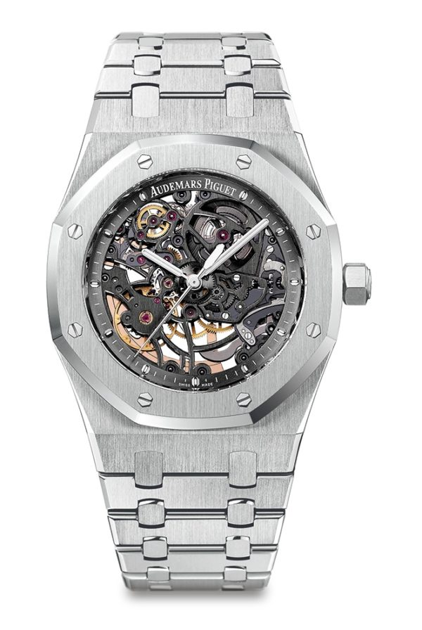 AUDEMARS PIGUET, Royal Oak, ref. 15305 © Artcurial